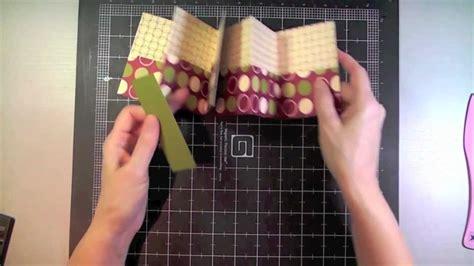 Make A Mini Book Challenge by How To Make A One Sheet Mini Pocket Book