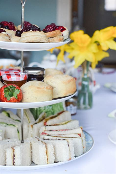 kitchen tea food ideas how to serve a vegan afternoon tea wallflower kitchen