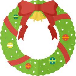 pics photos holiday wreath clip art