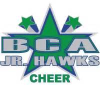 bca hotline bartlett cheer association