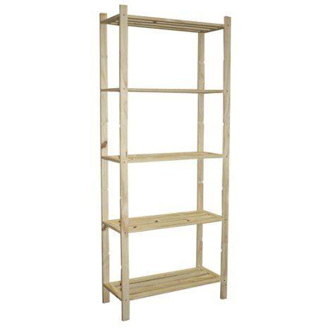 etagere 60 cm largeur etag 232 re pin 5 tablettes l 70 x p 30 x h 170 cm leroy