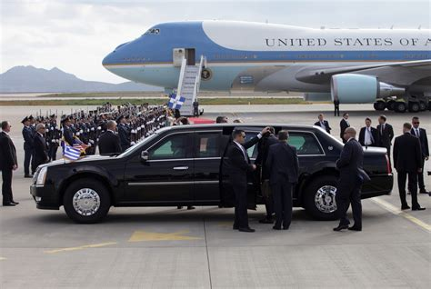 barack obama s car wallpapers how the presidential motorcade works