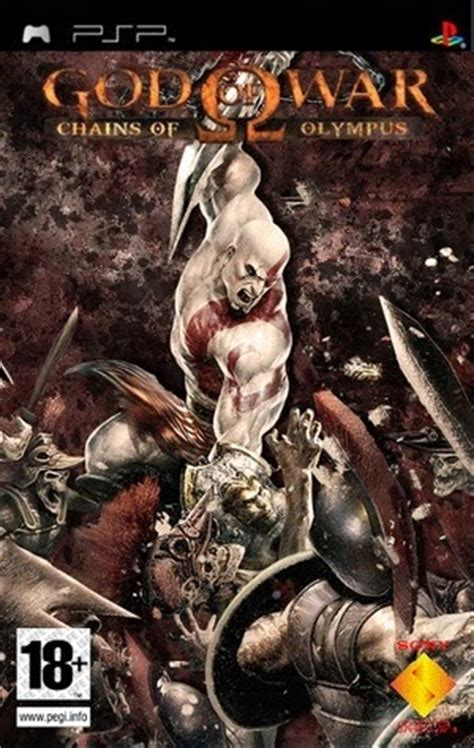 god of war chains of olympus film psp game godofwarchainsofolympus english iso rar full game