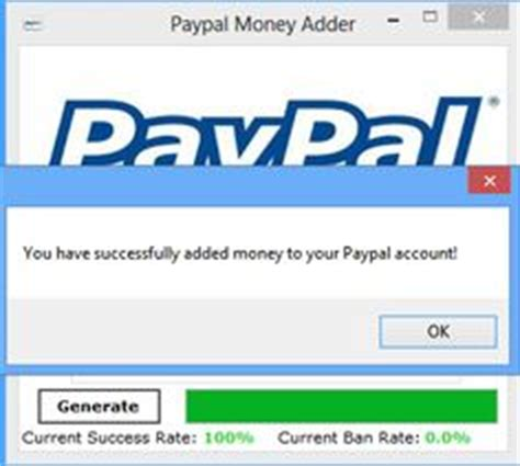 Gift Card Hack To Add Unlimited Funds - paypal money hack adder generator 2017 no survey free download http www howtodohack