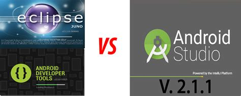 is android studio better than eclipse af ngeblog android studio 2 1 1 vs eclipse adt plugin