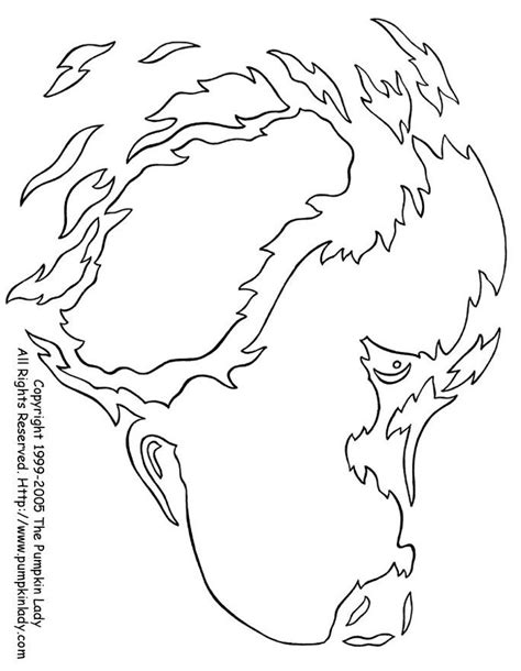 golden retriever pumpkin stencil 17 best images about pumpkin on falling leaves stencils and free