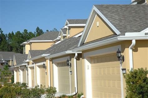 the on new home construction types tract homes