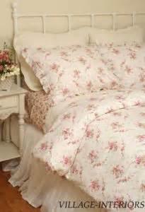 shabby chic king duvet shabby pink chic king duvet comforter cover
