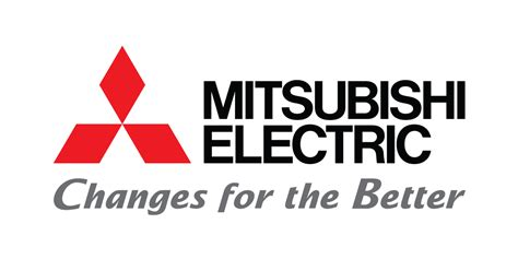 mitsubishi corporation logo mitsubishi electric factory automation americas