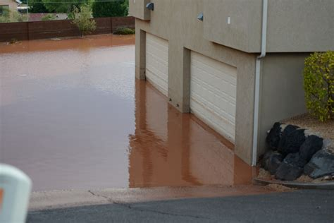 Garage Doors Palm Springs Palm Springs Garage Door Service And Repair For When It Floods