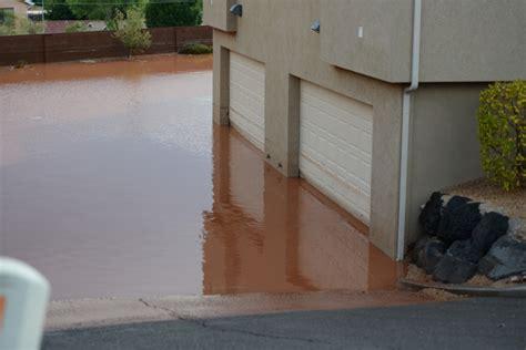 Garage Door Repair Palm Springs Palm Springs Garage Door Service And Repair For When It Floods