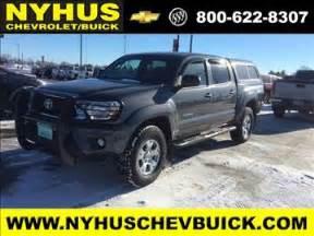 Toyota Tacoma For Sale Mn 2015 Toyota Tacoma For Sale Minnesota Carsforsale