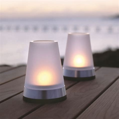 Patio Table Lights Discover Supplies Home Infatuation Design Live Luxury Outdoor Living