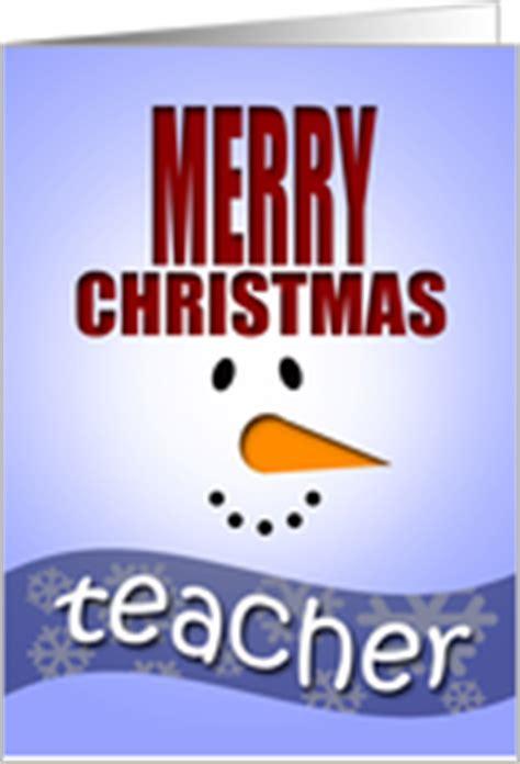 christmas cards  teachers  greeting card universe