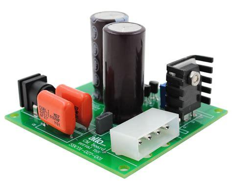 capacitor multiplier table capacitance multiplier