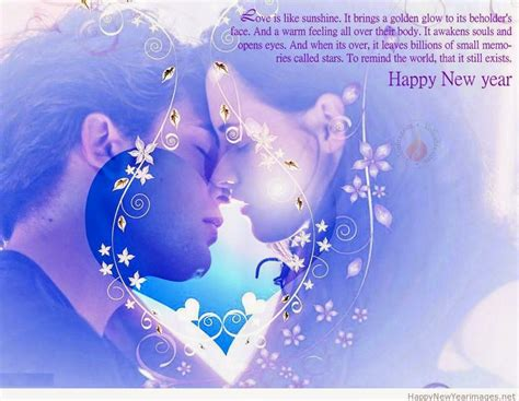 couple quotes loving and happy new year sayings 2015