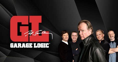 Kstp 1500 Garage Logic by Podcastone Garage Logic