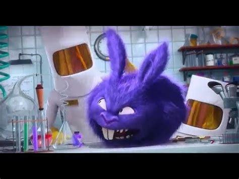 Purple Rabbit despicable me 2 purple rabbit