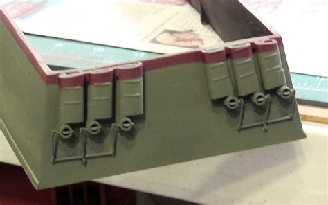 Italeri 1/35 Elco 80' Torpedo Boat PT 596 Build Image 41