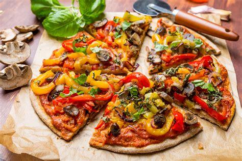vegetables pizza veggie pizza health and wellness associates