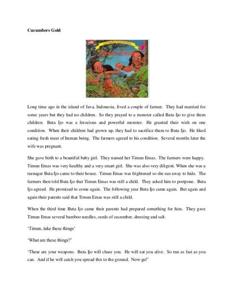 cerita kancil dan buaya dalam bahasa inggris beserta dongeng bahasa inggris