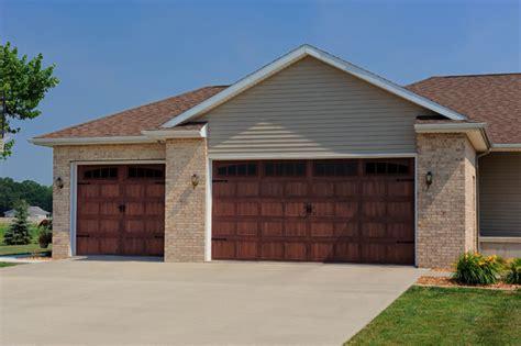 Garage Doors Denver Co New Garage Door Installation In Denver And Englewood Co