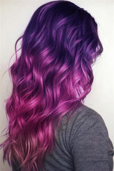 dyed hairstyles for black hair 25 best ideas about dyed hair on pinterest ombre hair