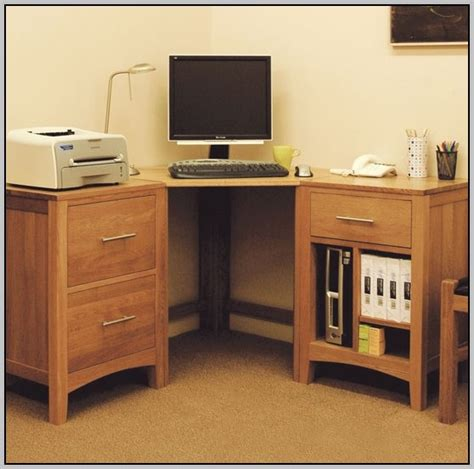 corner desks with storage corner desk with storage desk home design ideas
