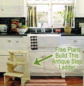 Diy Kitchens Wakefield by 17 Best Ideas About Kitchen Step Stool On