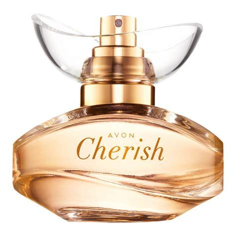 Parfum C F Perfumery avon cherish eau de parfum spray