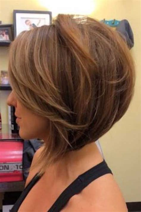 50 Incredible Stacked Haircuts   Pictures of Stacked
