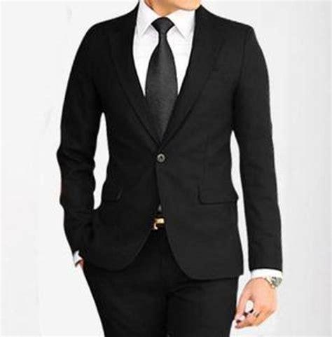 Jas Tuxedo Jual Beli Jas Pria Formal Resmi Stelan Blazer Wisuda