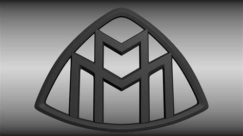 Maybach Logo 1 Tshirtkaosraglananak Oceanseven 1 image gallery maybach emblem
