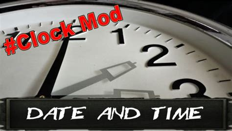in timer for ls date and mod v1 ls17 mod