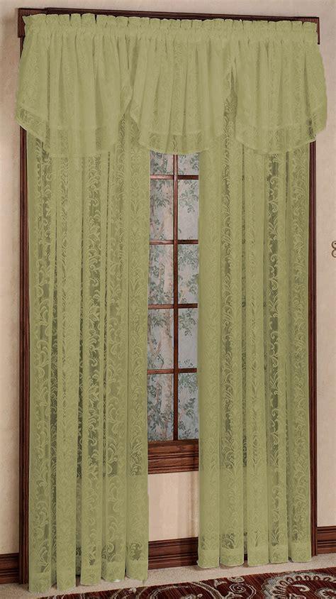 lace curtains swags galore curtains mia lace curtain beige renaissance window treatments