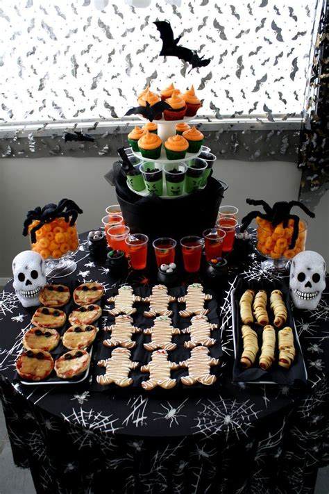 halloween themes for school best 25 halloween buffet ideas on pinterest halloween
