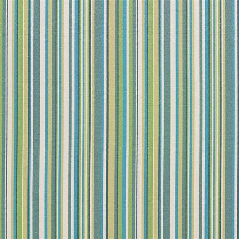 green and white upholstery fabric teal green and white smooth thin striped upholstery