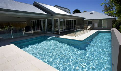 lap pool designs northern beaches lap pool modern pool sydney by