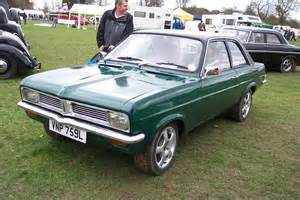 Vauxhall Viva Hc Vauxhall Viva Hc Image 5