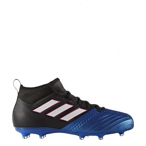 Adidas Blue List White adidas ace 17 3 primemesh youth fg soccer cleats black