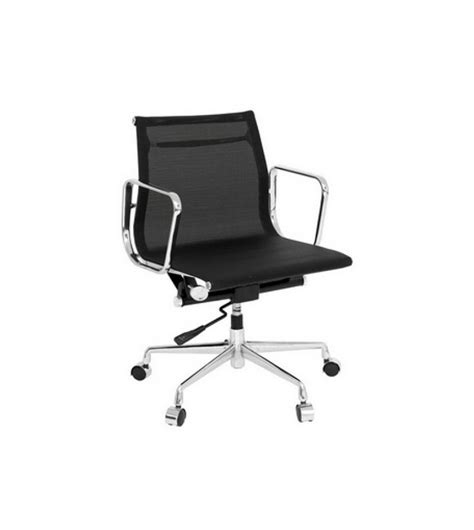 low back desk chair low back mesh office chair
