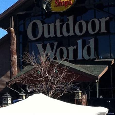 outdoor world oklahoma city bass pro shops outdoor world 73 photos 16 reviews