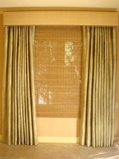 drapery cornices 1000 images about shades drapes together on pinterest