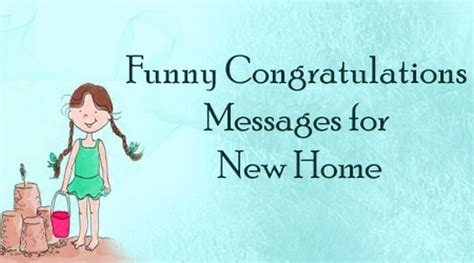 congratulations new home messages www pixshark