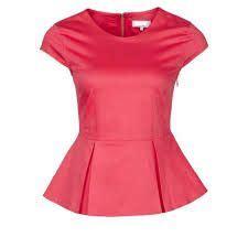 Rosita Peplum m 225 s de 100 vestidos de cortos oto 241 o invierno 2016