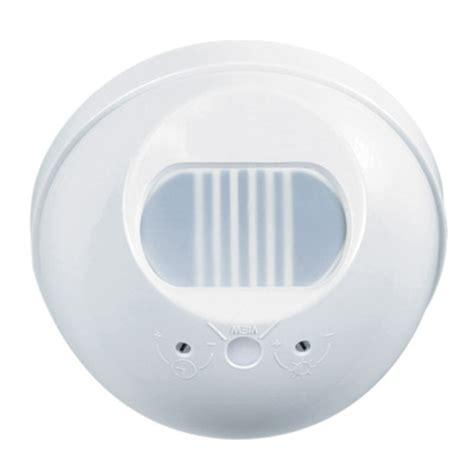 clipsal infrascan 3 wire indoor sensor 751r