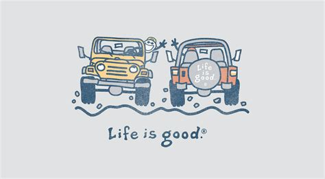 jeep life life is good jeep wave jeep wallpaper for the computer