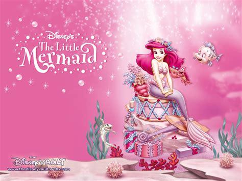 wallpaper disney little mermaid the little mermaid wallpaper the little mermaid