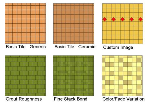 tile pattern in revit understanding autodesk revit materials cadalyst