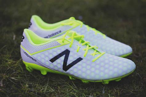 Jual New Balance Visaro white toxic new balance visaro 2016 boots released footy headlines